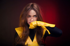 __IMG_0046 (DashaOcean) Tags: marvel cosplay xmen shadowcat kitty pryde