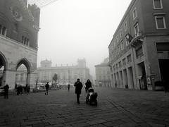 IMG_1482058638882 (Florindo Balkan) Tags: urban city contrast architecture blackandwhite wideangle noir mistery fog italy metaphysics