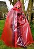 a55c23521e9165d03cf6589109f3edf1 (npeter50) Tags: plastic red raincape