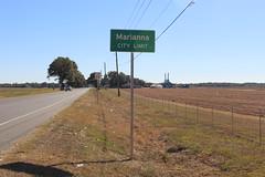 Marianna City limit, FL71sb