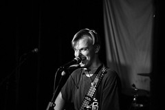 LIVE: Billy Puntton @ The Record Crate, Sydney, 30th Dec