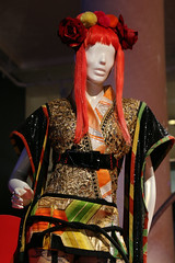 KYLIE MINOGUE COSTUME EXHIBITION NGV © - 23 (oh.yes.melbourne) Tags: kylieminogue costume fashion artscentre exhibition melbourne australia