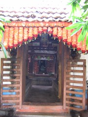 Kuntikana Mata Shri Shankaranarayana Temple Photography By Chinmaya M.Rao  (15)