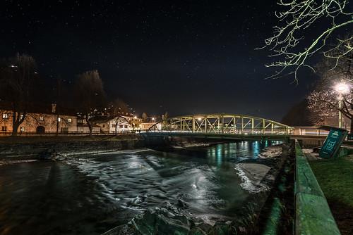 Lienz, Spitalsbrücke