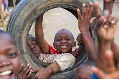 Happy Kids (Miro May) Tags: afrika africa afrique kenya kenia nairobi mathare kids chip childhood fun joy happiness smile natgeofacesoftheworld
