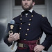 Street Style: A Civil War Fashion Show