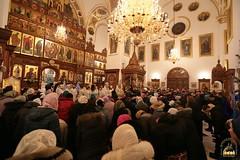 083. Nativity of the Lord at Lavra / Рождество Христово в Лавре 07.01.2017