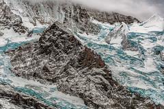 Schneehoren 3400m (Grindelwald - Switzerland)