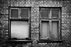 Wild Wild East series (DrFirestone) Tags: blackwhite blackandwhite bw monochrome buildings abandonedbuildings abandoned abandonedplaces architecture moody