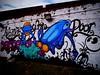 Street Art, Birmingham City Of Colours 2016 (firstnameunknown) Tags: camerabag camerabag2 birmingham digbeth urban art graffiti mural streetart cityofcolours