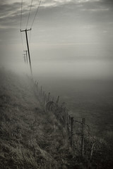 blurred lines of communication (stocks photography.) Tags: michaelmarsh photographer seasalter whitstable