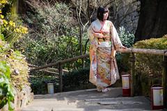 Model:灯さん (kanon_7) Tags: portrait ポートレート 振袖