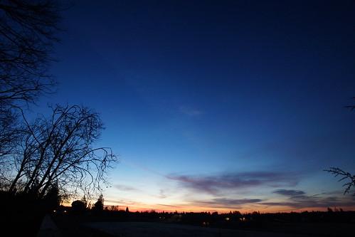 2017-01-30 Morning Sunrise - Week 5 [#1]