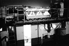 Generator at Newcastle, 1968 (UON Library,University of Newcastle, Australia) Tags: stockton stocktonhistory maritime shipping newcastlehistory waratah newsouthwales australia