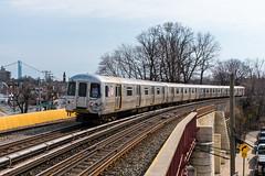 Clifton, Staten Island, NY (jameshouse473) Tags: sir sirt bo staten island clifton subway mta