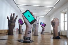 photoset: Volkskundemuseum: HandyFilmen - Jugend. Alltag. Medienkultur (8.3. - 7.5.2017)