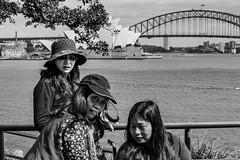 Sydney Tourists