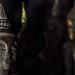 Buddhist Statues, Pak Ou Caves, Luang Prabang Laos