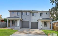 1B Finch Avenue, Rydalmere NSW