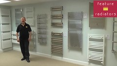 Towel radiators - choosing the right one for you (FeatureRadiators) Tags: radiator radiators bathroom kitchen cloakroom ensuite loo shower wetroom towel warm warmer dryer drier rail rack hook heating heat