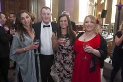 Liverpool City Region Tourism Awards 2015
