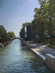 UNEXPECTED (andrea manga) Tags: venice black building architecture canal australiano biennale venezia nero pavillion canale padiglione