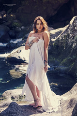 Amandine (olivierchevalier_photographie) Tags: portrait woman girl beautiful beauty fashion nude model glamour