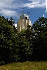 (T R Hegwood) Tags: architechture watertower infrastructure utilities