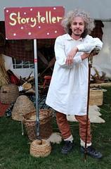 mUsEuM aDvEnTuReS (Diz 2014) Tags: museum handmade pittrivers pittriversmuseum pittfest mikepeckett