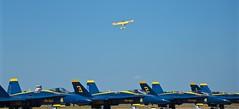 The Great State of Maine Air Show 018 #thegreatstateofmaineairshow (smilla4) Tags: aircraft planes blueangels brunswickmaine kentpietsch thegreatstateofmaineairshow