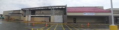 Renovating at the mall photo of the day 10/9/2015 (Patches Madison) Tags: building pa storefront panaramic contstruction panarama renovating kittanning