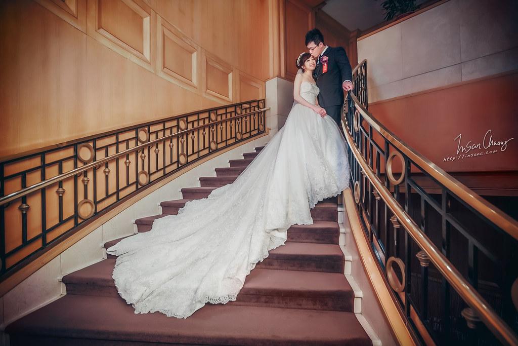 [ 婚攝英聖 | 婚禮記錄 ]Alex +Emily    { 台北 | 國賓飯店 }