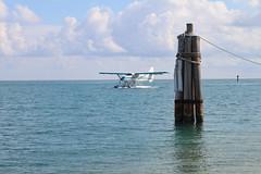 IMG_4072 (alauvstad01) Tags: usa us unitedstates florida keywest floridakeys drytortugasnationalpark luftfart dehavillandotter