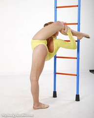 6464264523 (MyBodyFlexible) Tags: beautiful split contortion backbend flexible    oversplit frontbend    mybodyflexible