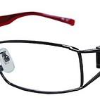 眼鏡フレームの写真