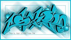 Graffiti Digital Skope (Hoper 1) Tags: graffiti design digitalart wallpapers dibujo boceto digitalsketch graffitibombing graffitidigital graffitimexico vectorgraffiti photoshopcs6 bombingstyle graffitienphotoshop