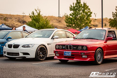 NW BMW MF 10 (Anderson-Roberts Photography) Tags: