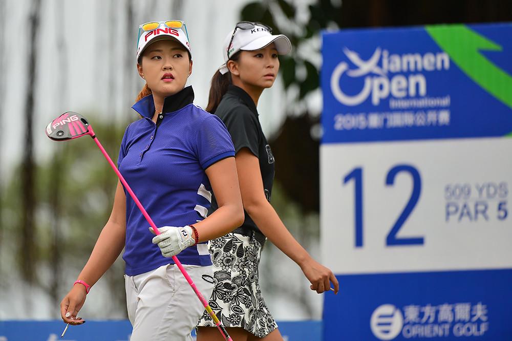 Golf, Wo ist der Profi Golf-Zirkus, Golfsport.News, Golfsport.News