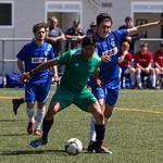 Petone FC v Palmerston 4