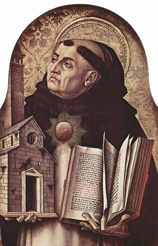 crivelli_saint_thomas_aquinas_ 1476, From FlickrPhotos