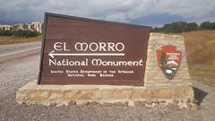 El Morro NM