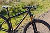 "Ari 29"" (Patrick B. Andreassen) Tags: steel mountainbike mtb frame ari handbuild"