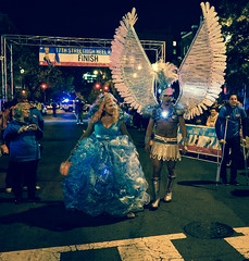 2015 High Heel Race Dupont Circle Washington DC USA 00066