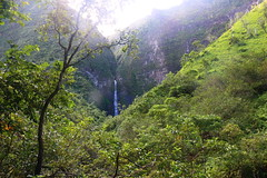 IMG_2972 (s@ndm@n) Tags: falls kauai hanakapiai 2015