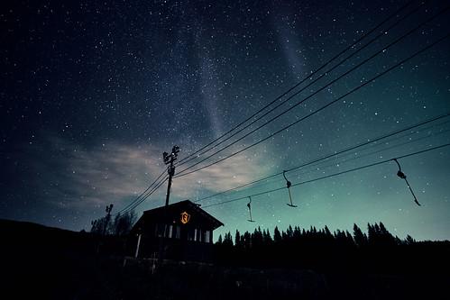 Skiheisen Vassfjellet by jonasbg, on Flickr
