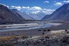 (toeytoeytoeytoeytoey) Tags: travel autumn people india mountain mountains nature river landscape sand october scenery asia desert culture roadtrip tibet adventure valley tibetan kashmir leh ladakh jammu ladakhi nubra
