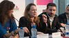 TODAY AT THE WEB SUMMIT THERE WAS A PRESS CONFERENCE HOSTED BY AXELLE LEMAIRE [FRENCH MINISTER RESPONSIBLE FOR DIGITAL AFFAIRS]-109926