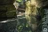 Escursione alla cascata di Cusano - Majella - Abruzzo - Italy