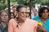 IMG_5541 (iskconmonk) Tags: festival prabhupada swami kartik prabhu brahmananda vrindavan iskcon swamiji sanyasi goshala iskconvrindavan
