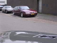 152_G (azu250) Tags: classic car utrecht citroen meeting hal beurs veemarkt citromobile treffenrecontre veemakthallen